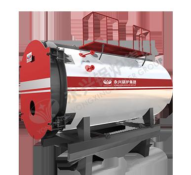 WNS型超低氮燃气betway官网推荐