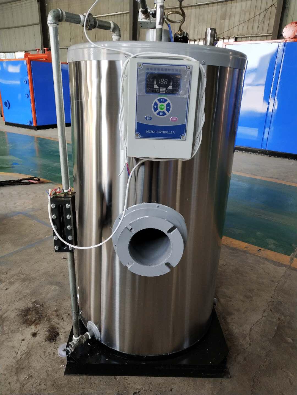 立式蒸汽发生器